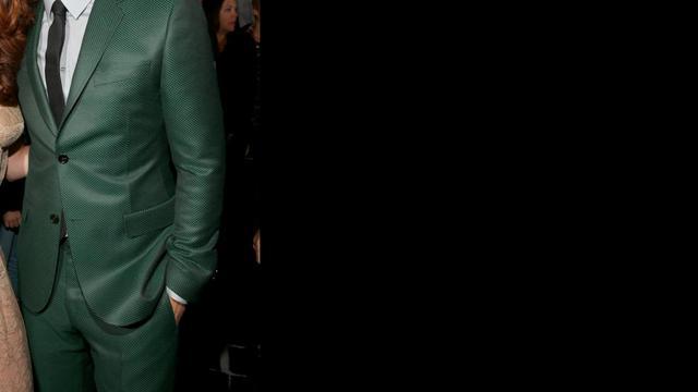 'Robert Pattinson en Kristen Stewart weer samen in film'