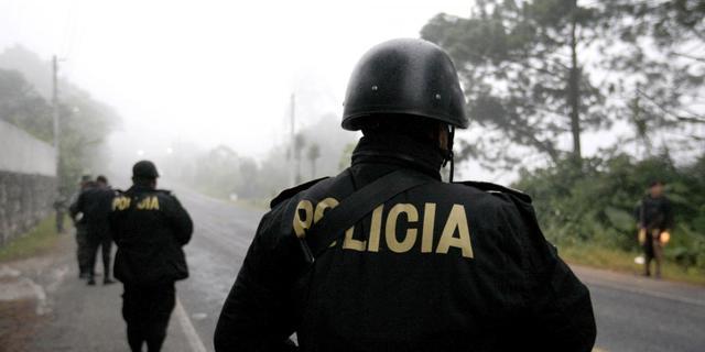 'Verkrachter in Guatemala gepakt'
