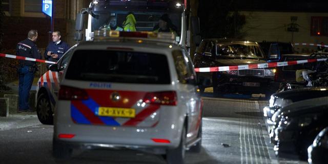 Tweede dode door schietpartij in Amsterdam