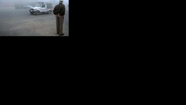 Verkrachte vrouw gecremeerd in India