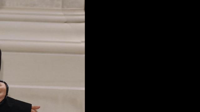 Kate Bush koninklijk onderscheiden