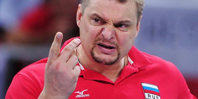 Stress dwingt succescoach Alekno tot ontslag