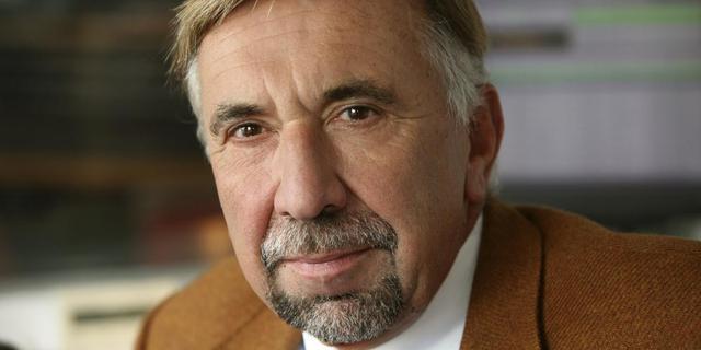 Nieuwslezer Arend Langenberg (63) overleden
