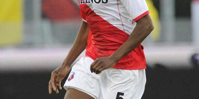 Booy geeft Dickoh kans bij Cercle Brugge
