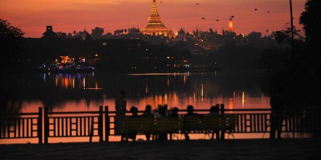 Myanmar veroordeelt journalisten tot werkkamp
