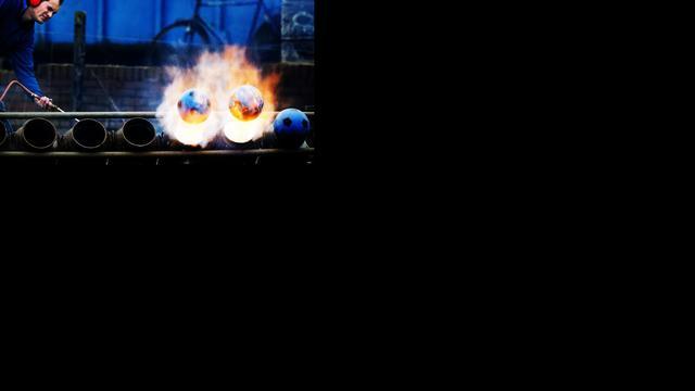 Salland in de ban van vuurwerk en carbidschieten