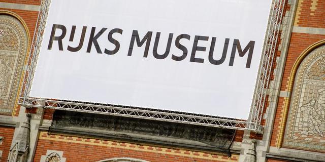 'Rijks Museum' grootste spatieblunder van 2012