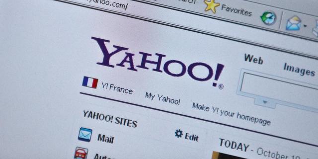 Yahoo vertrekt uit Zuid-Korea