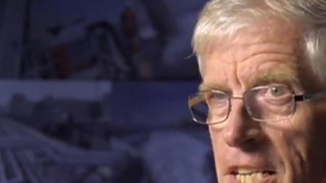 MVO Leiderschap: Hans Smits (Video)