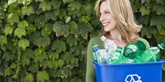 Europese Commissie schrapt plan verkleining afvalberg