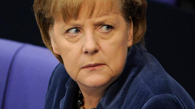 'Eurocrisis is nog lang niet voorbij'