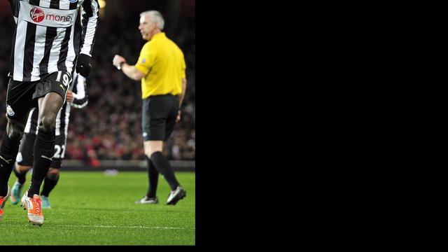 'Demba Ba verruilt Newcastle United voor Chelsea'