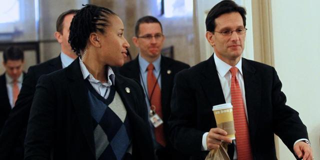 Leider Republikeinen in Huis tegen begrotingsdeal