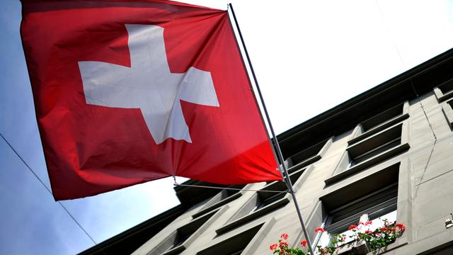 Scheepvaart bij Basel stilgelegd wegens hoogwater