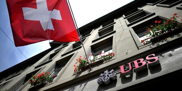 'Zwitserse bankiers harder aan de bak'