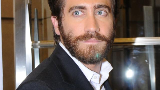 'Jake Gyllenhaal is Katies Holmes' nieuwste Hollywoodverovering'