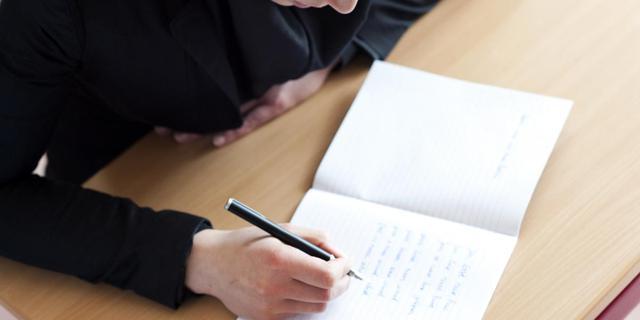 Huwelijksmigranten spreken beter Nederlands
