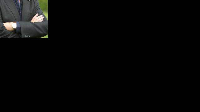 Albert West op intensive care na fietsongeluk