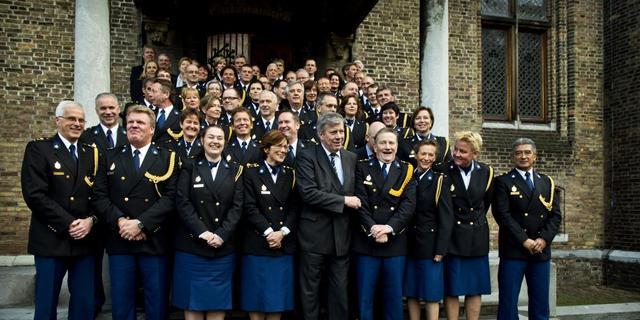 Nationale Politie wil meer allochtone agenten bij het korps