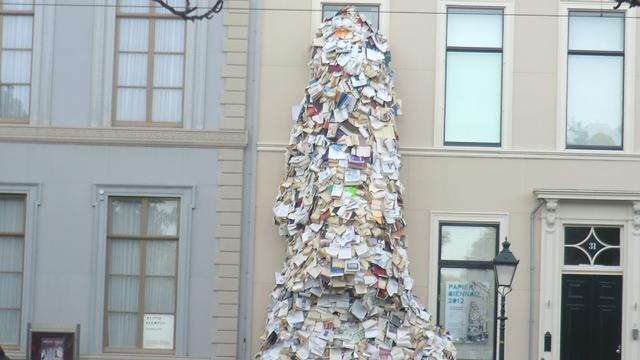 Ontslagen bij Haags boekenmuseum Meermanno