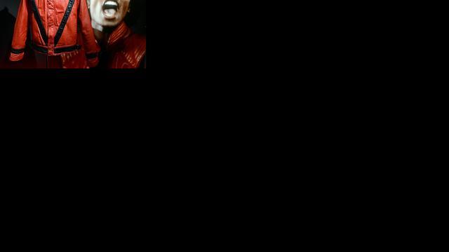 Ola Ray krijgt 42.000 euro voor clip Thriller