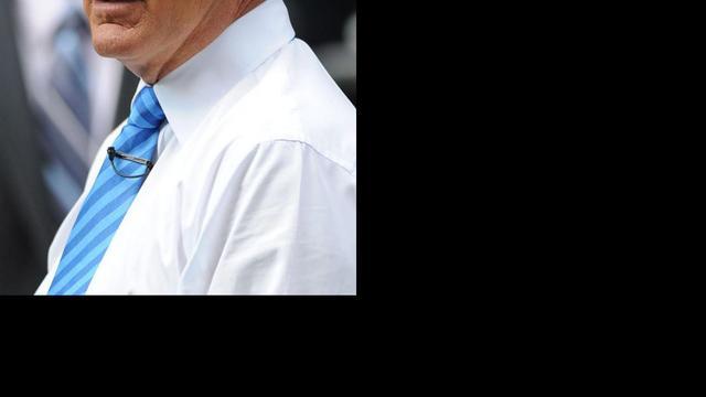 Huwelijk David Letterman beter na seksschandaal