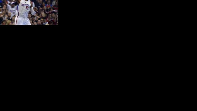 Clippers winnen van stadgenoot Lakers in NBA