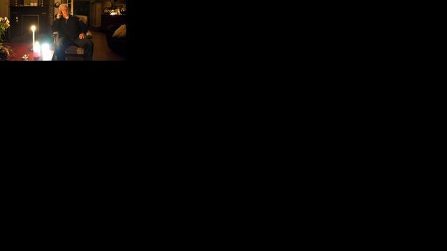 Overijssel donker door storing straatverlichting