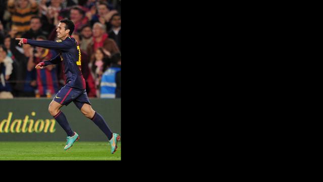 Barcelona en Real winnen, Juventus en Inter onderuit