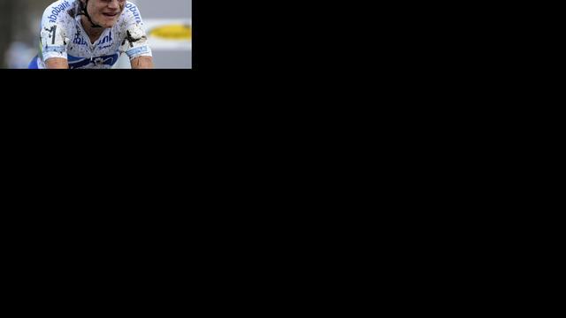 Vos in selectie eerste wereldbekerwedstrijd veldrijden