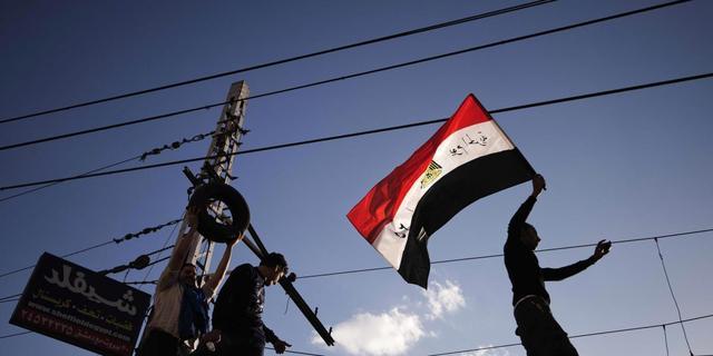 Blogger Egypte weer op vrije voeten