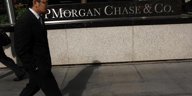 JP Morgan beschuldigd van marktmanipulatie