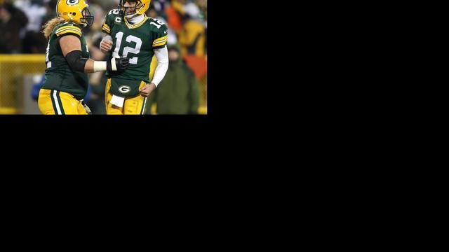 Packers en Texans zegevieren in play-offs NFL