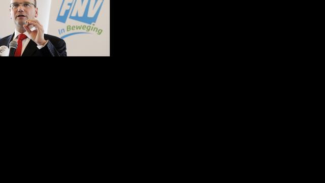 FNV bepaalt op 4 maart inzet sociaal overleg
