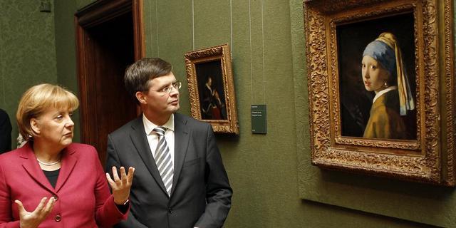 Wereldtournee schilderij Vermeer verlengd