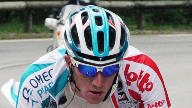 Van den Broeck schrikt van dopingonderzoek
