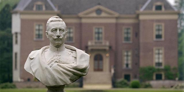 Huis Doorn wordt Eerste Wereldoorlogmuseum