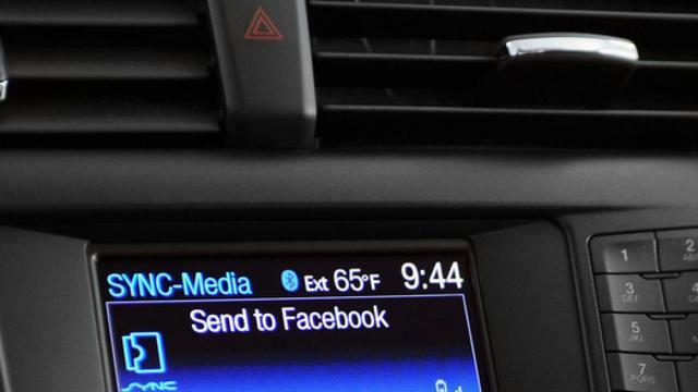 Ford en GM brengen apps naar de auto