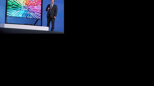 Samsung werkt aan verbindingsproblemen smart tv's