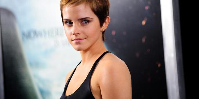 Emma Watson krijgt speciale prijs van MTV