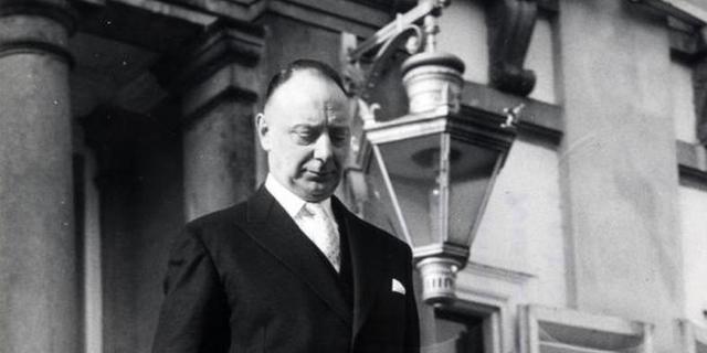 Oud-minister Gerard Helders (107) overleden