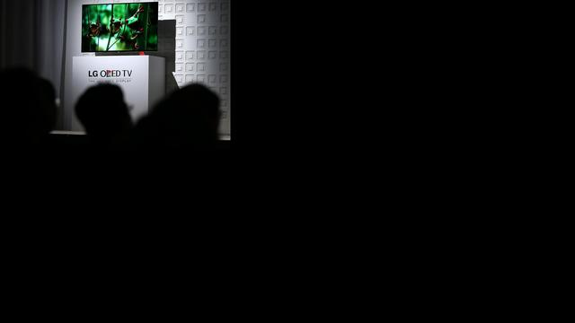 Samsung trekt spionage-aanklacht tegen LG in
