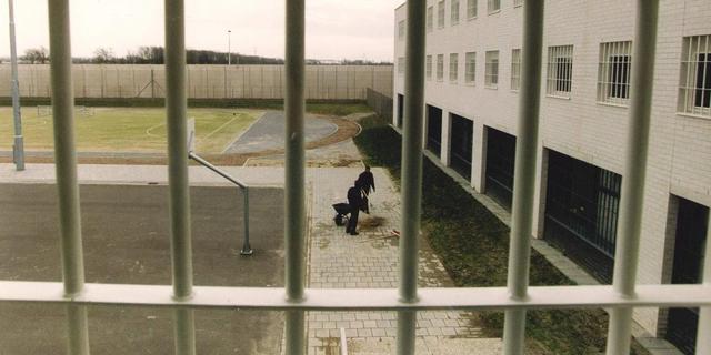 SP wil gevangenen aan het werk houden
