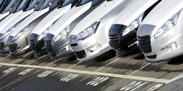 Klappen voor VW Group en PSA in Europese autoverkopen