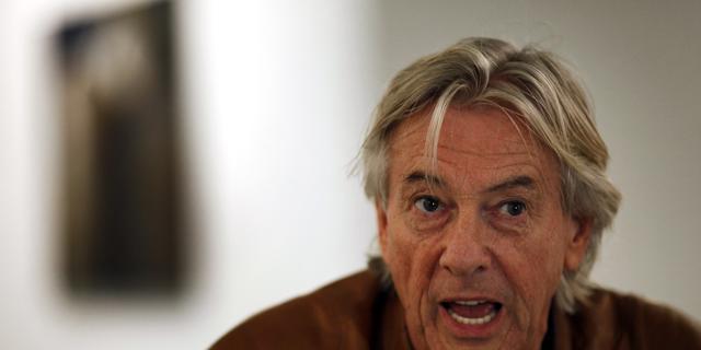 'Paul Verhoeven maakt film met 20.000 mensen'