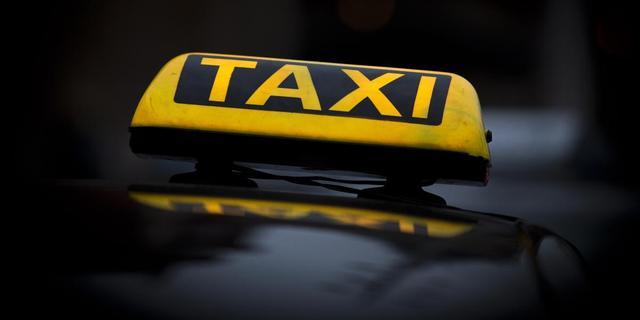 Zorgen om spoorloze Bredase taxichauffeur