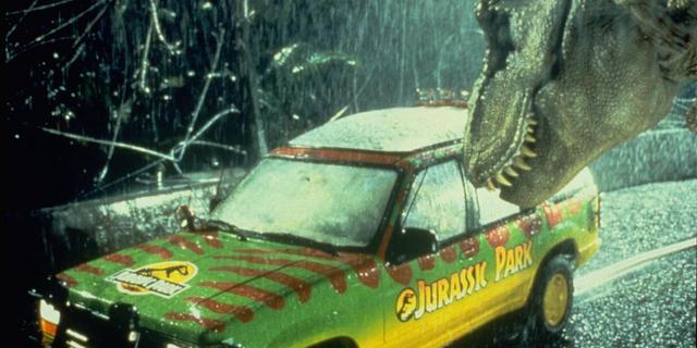 Jurassic Park 4 in 2014 in bioscoop