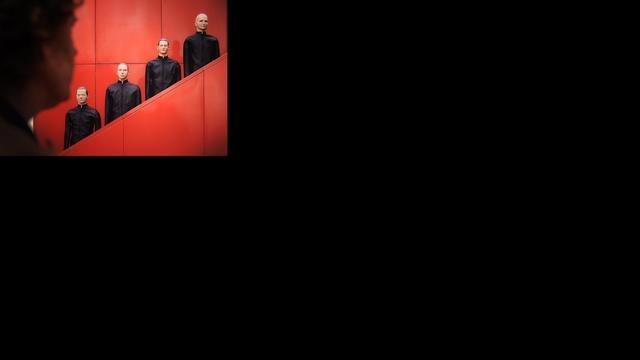 'Kraftwerk tourt deze zomer langs festivals'