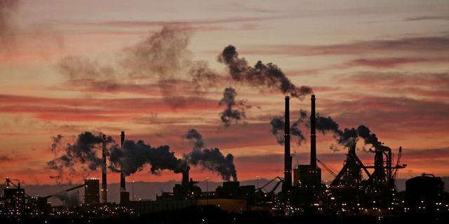 Weer winst voor Tata Steel