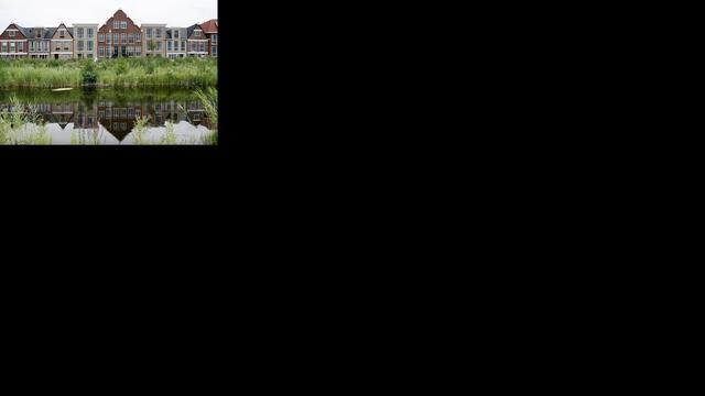 In Haarlem vorig jaar bijna zevenhonderd nieuwe woningen